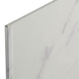 Carrara Marble Panel